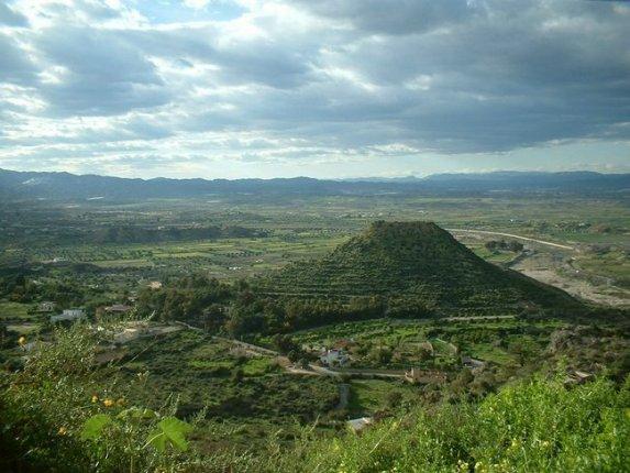 Mojcar almera nimmox rutas con ni os for Oficina turismo mojacar